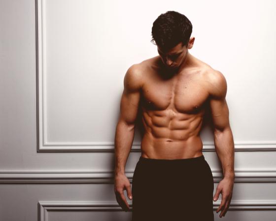 bruleur de graisse abdominale homme