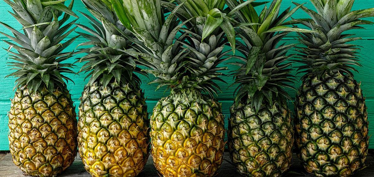 bruleur de graisse ananas