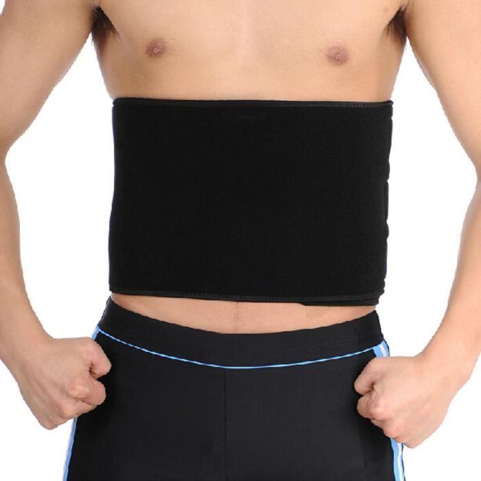 bruleur de graisse ceinture abdominale - Comment maigrir