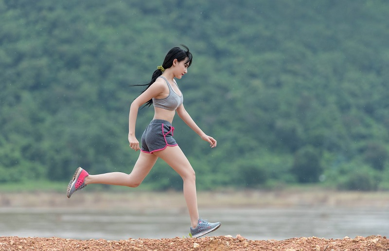 bruleur de graisse jogging