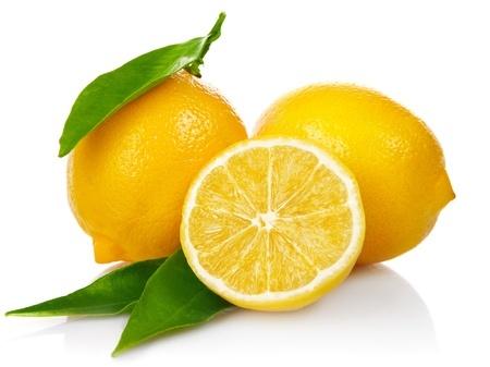 bruleur de graisse naturel citron