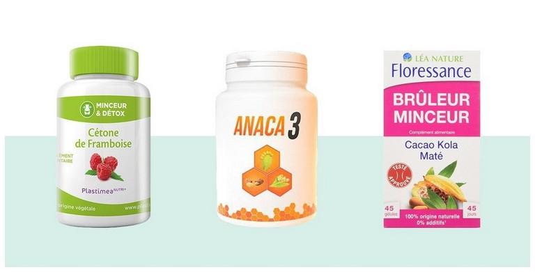 bruleur de graisse naturel pharmacie - Comment maigrir