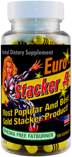 bruleur de graisse stacker 4 avis