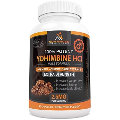 bruleur de graisse yohimbine
