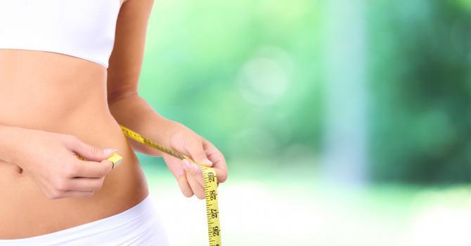 comment maigrir 4 kg en 1 semaine