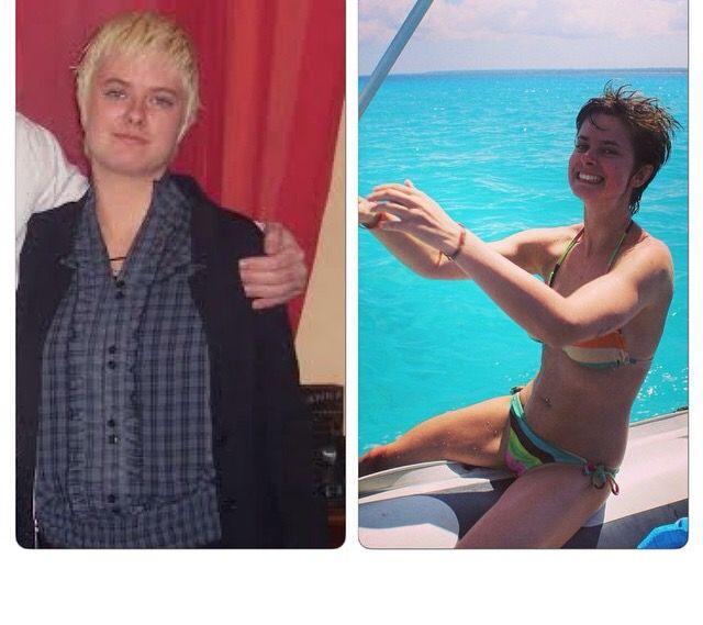 comment maigrir a 72 ans