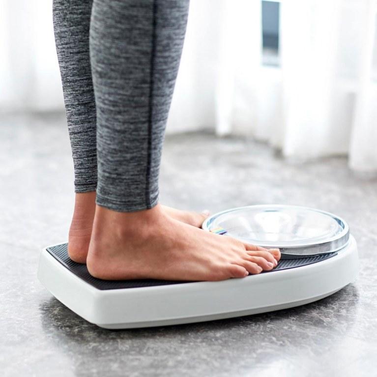 comment maigrir apres 75 ans