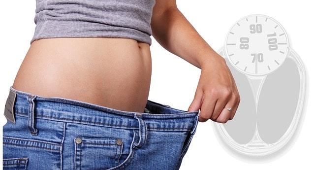 comment maigrir durablement