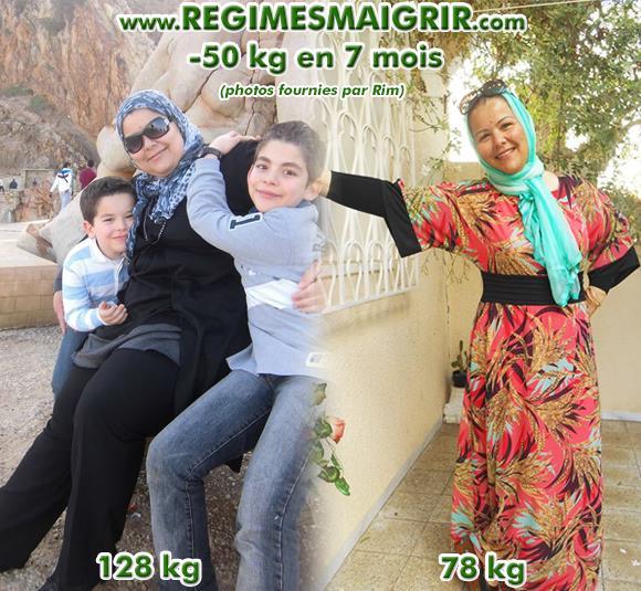 comment maigrir en 7 mois