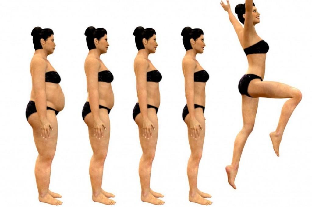 comment maigrir en un mois
