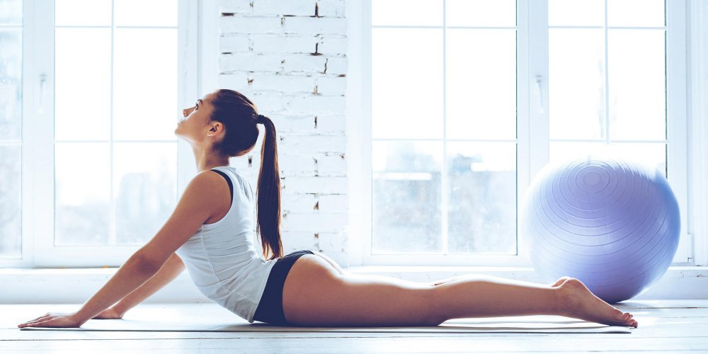 comment maigrir grace au yoga