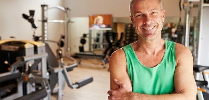 comment maigrir homme 40 ans