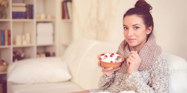 comment maigrir malgre le stress