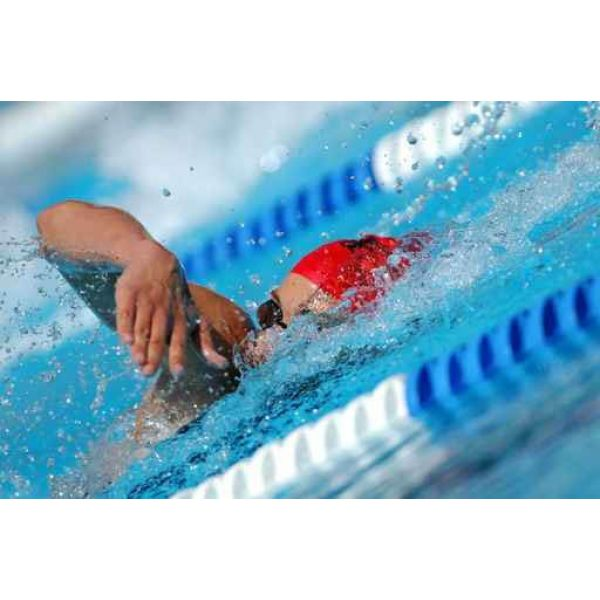 comment maigrir natation