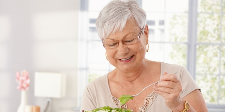 comment maigrir pendant la menopause
