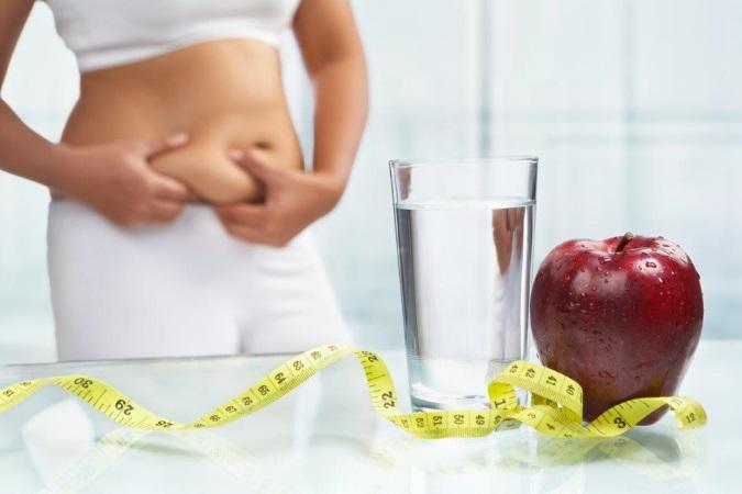 comment maigrir que du ventre