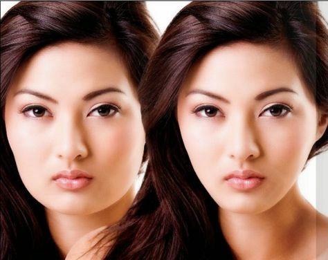 comment maigrir rapidement du visage