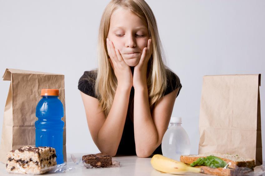 comment maigrir sans avoir faim