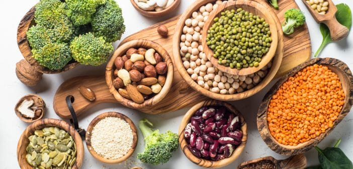 comment maigrir vegetarien