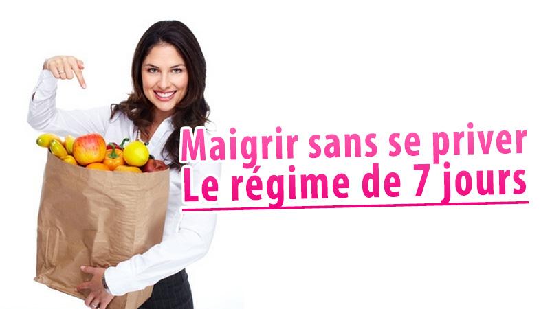 Régime express pour perdre 2 kilos en 3 jours : la monodiète détox à la pomme