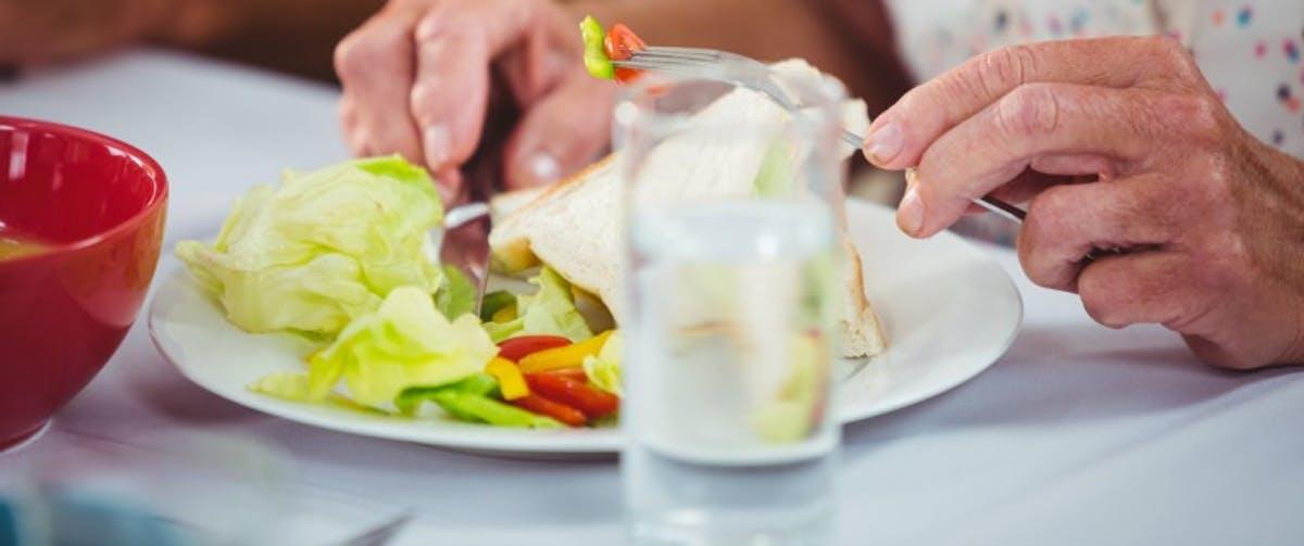 perdre du poids 1 repas par jour
