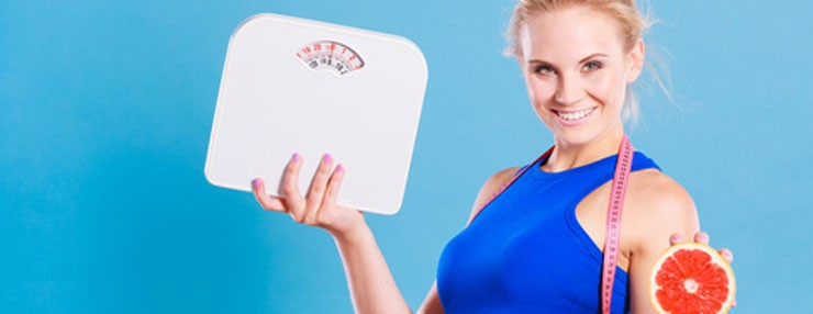 perdre du poids 123