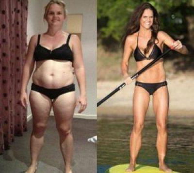 perdre du poids 30 kilos