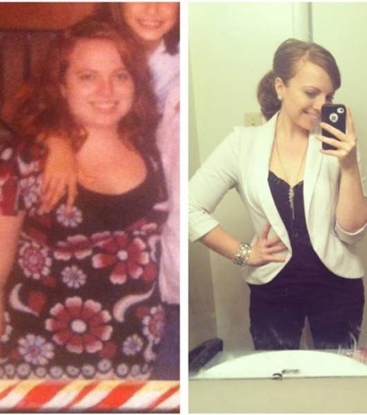 perdre du poids 50 ans