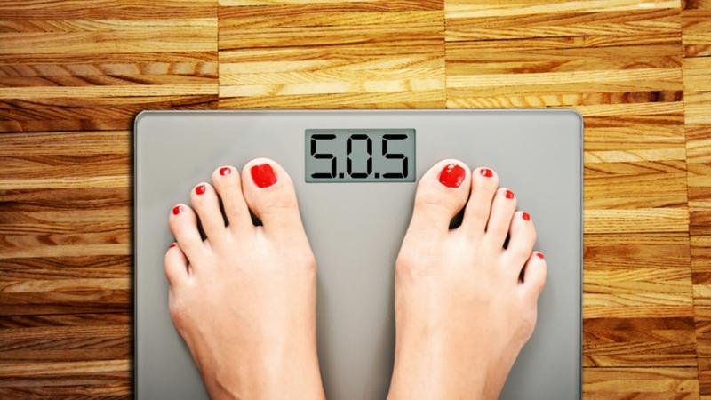 perdre du poids 6 semaines