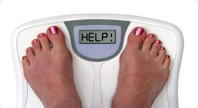 perdre du poids 8eme mois grossesse