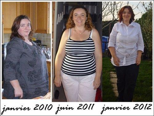 perdre du poids a 50 ans pour une femme - Comment maigrir