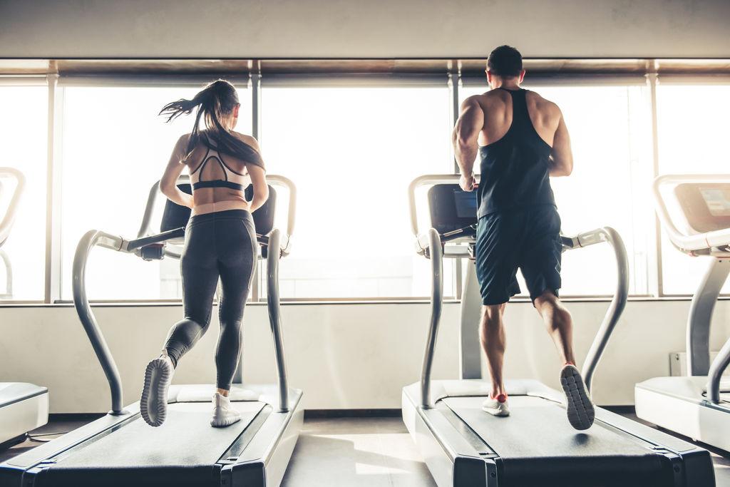 perdre du poids a la salle