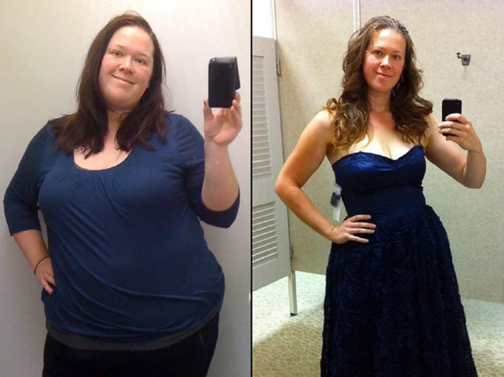 perdre du poids a