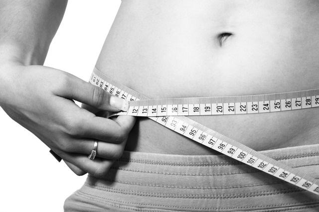perdre du poids avec 800 calories par jour