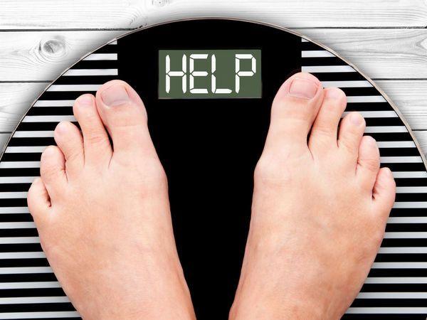 perdre du poids c'est facile