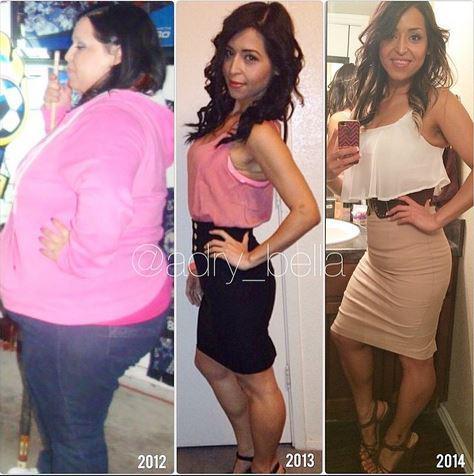 perdre du poids course