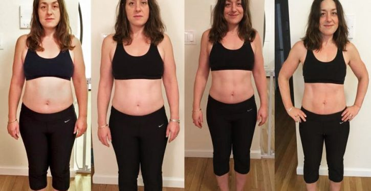 perdre du poids et du ventre