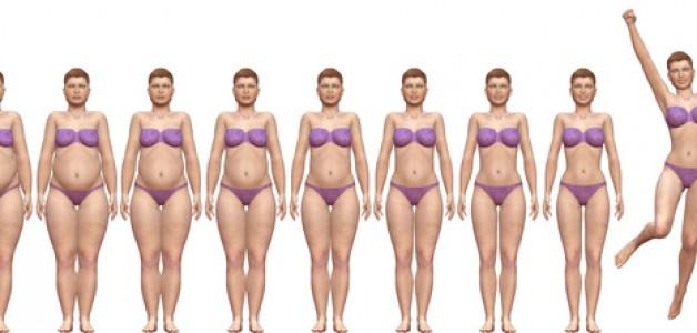 perdre du poids facilement femme