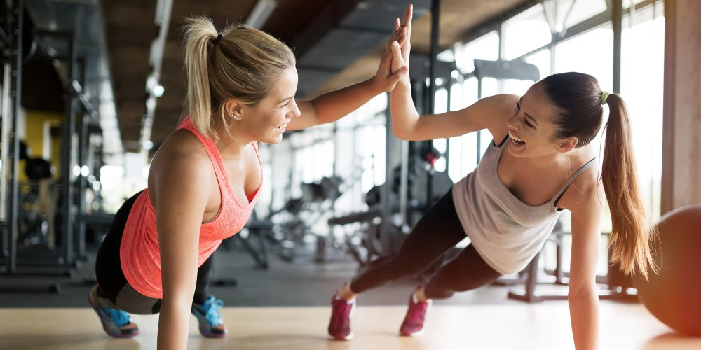 perdre du poids intensivement