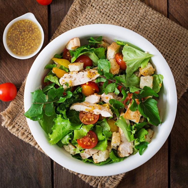 perdre du poids livraison repas
