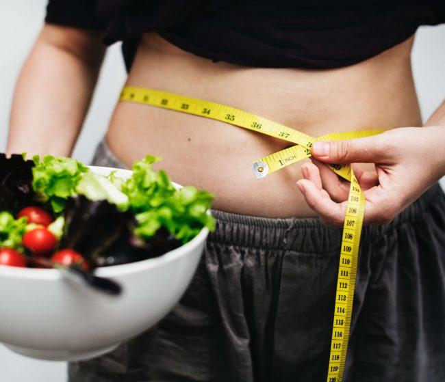 perdre du poids pendant regles