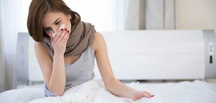 perdre du poids quand on est malade