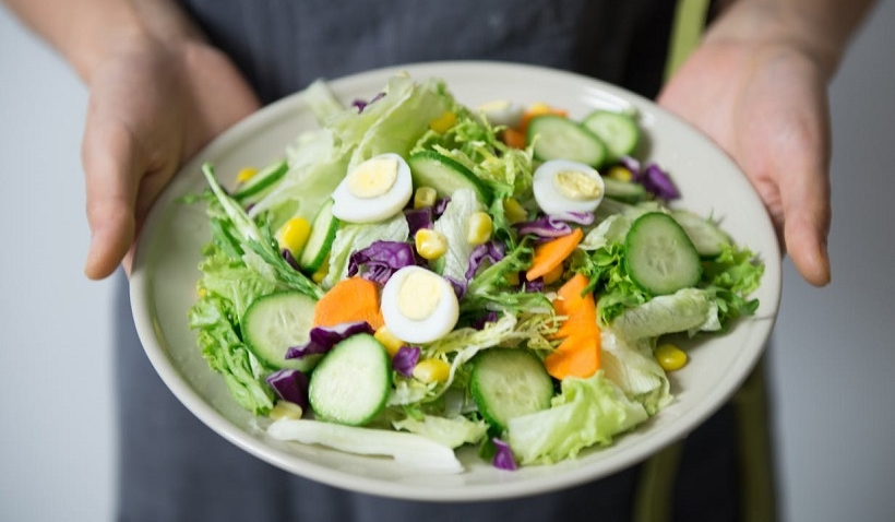 perdre du poids que manger