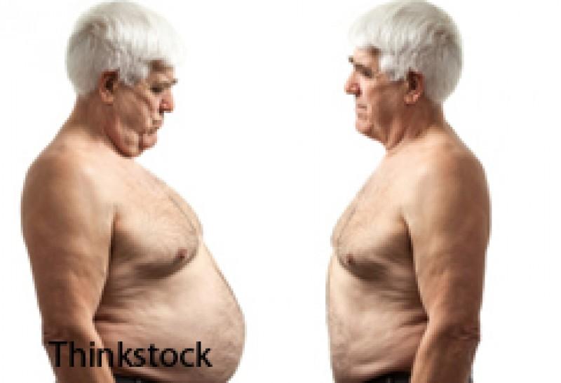 perdre du poids tres vite homme
