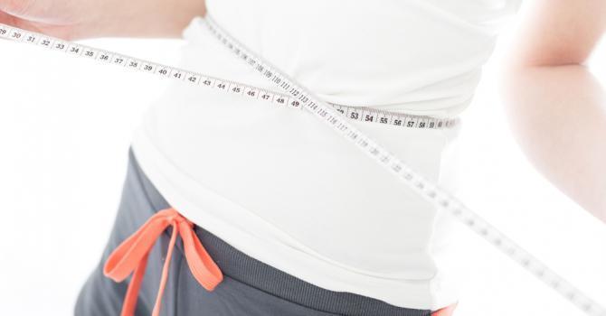 perdre du poids trop vite