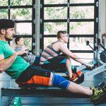 perdre du ventre avec un rameur - Comment maigrir