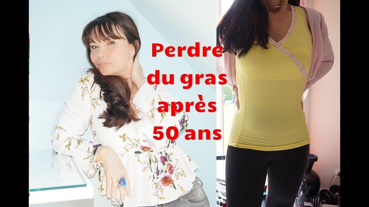 comment maigrir 50 ans - Comment maigrir
