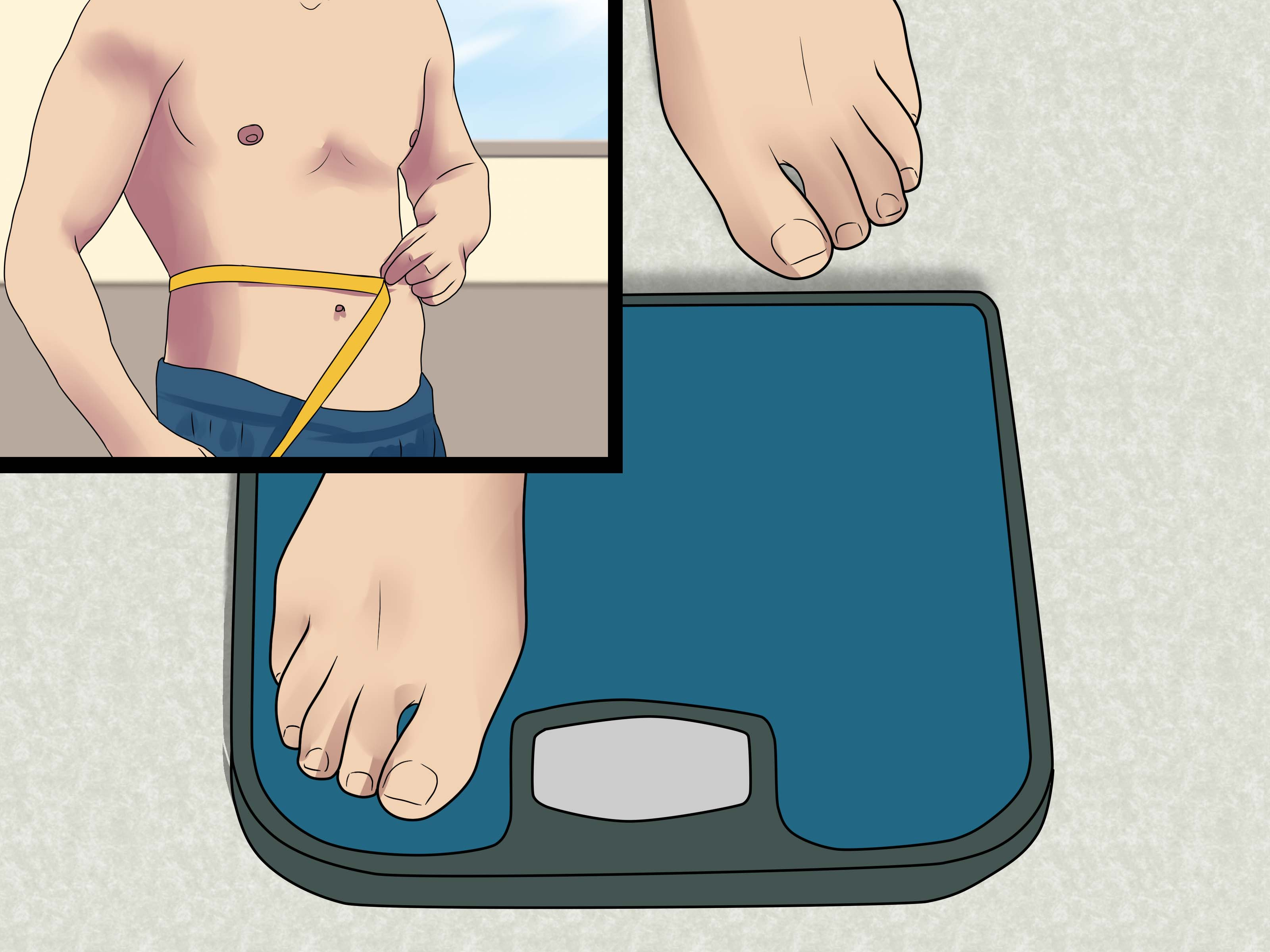 comment perdre 8 kg en 2 mois - Comment maigrir