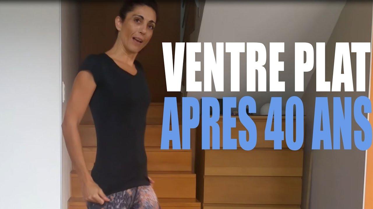 perdre du ventre a 50 ans pour une femme - Comment maigrir