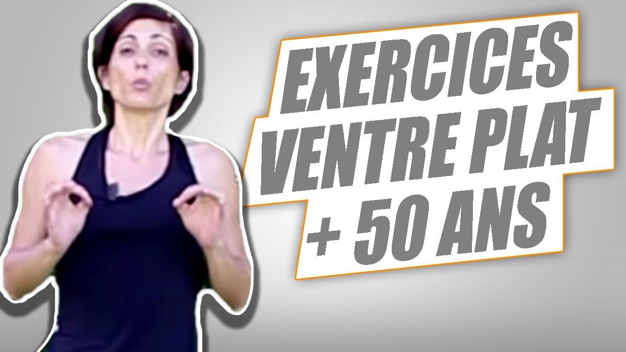 perdre du ventre apres 45 ans - Comment maigrir